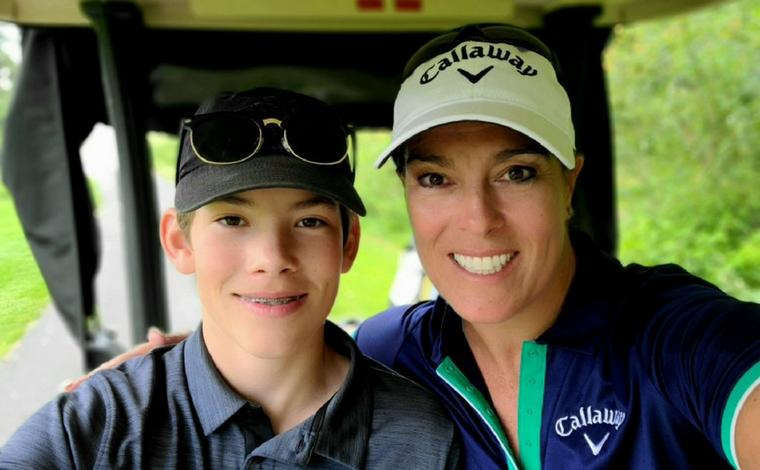 MOTHER'S DAY – CELEBRATE WITH MOM ON THE COURSE