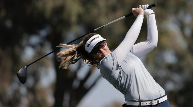 BROOKE HENDERSON LOOKING TO DEFEND LOTTE TITLE