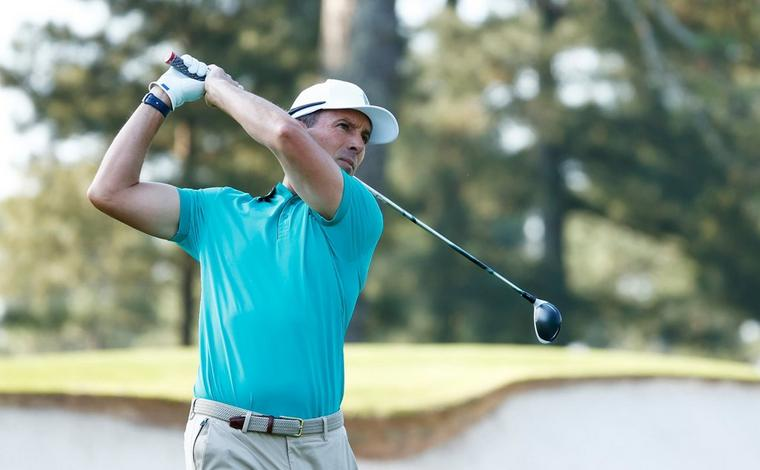MIKE WEIR CAPTURES FIRST PGA TOUR CHAMPIONS WIN