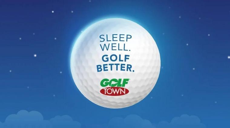 START DREAMING OF THAT PERFECT ROUND