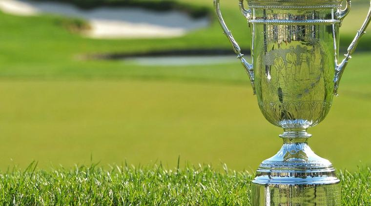 U.S. OPEN PREVIEW: THE GAME'S BEST COMPETE IN GOLF'S GREATEST GRIND