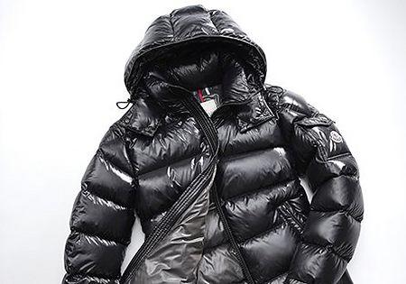 Maya Moncler winter puffer jacket