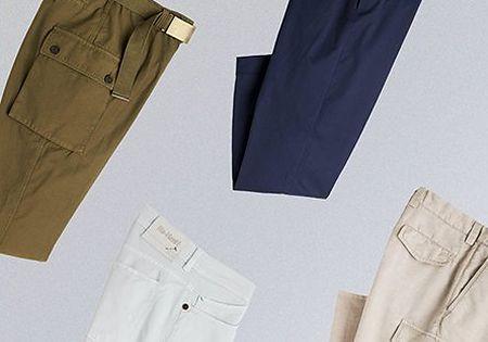 Pants thumbnail