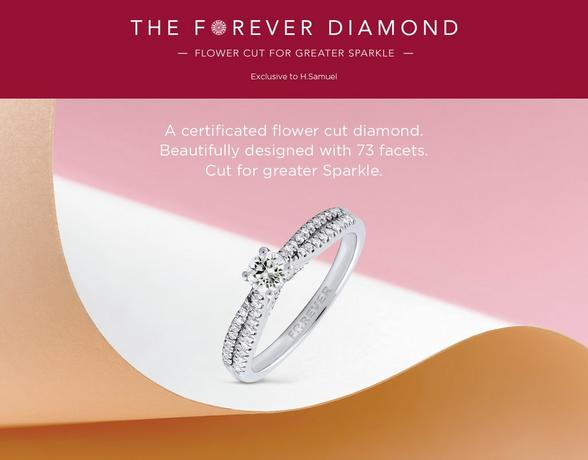 the forever diamond