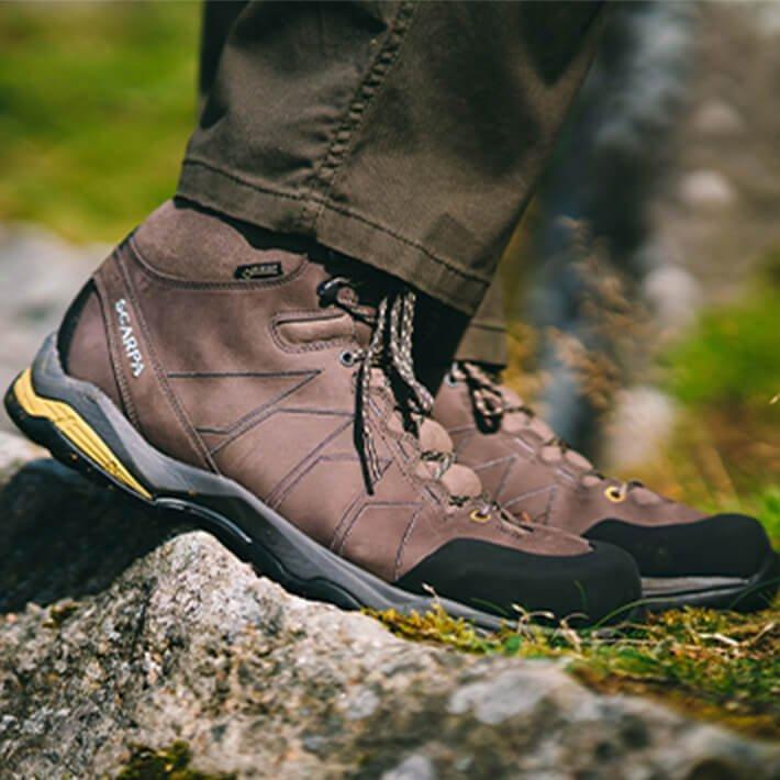 Shop Men's Walking Boots