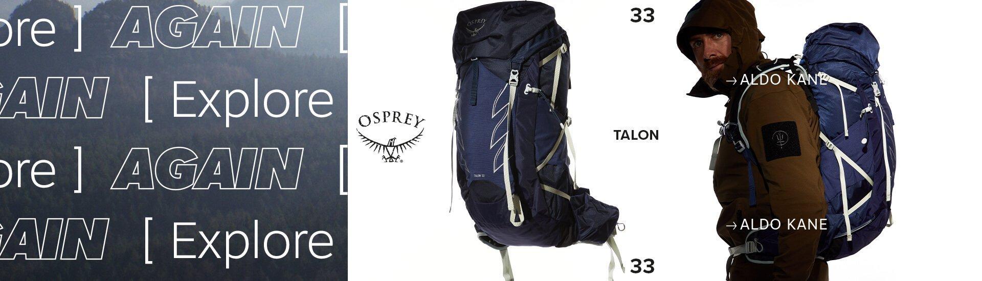 Osprey Again