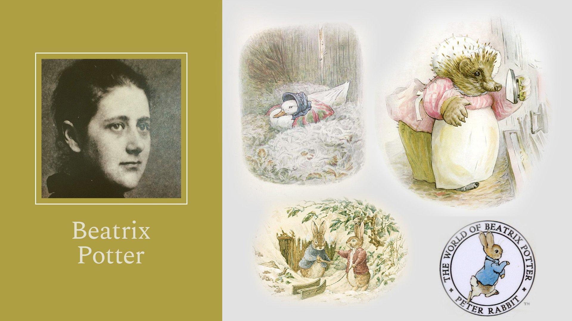 Book Beatrix