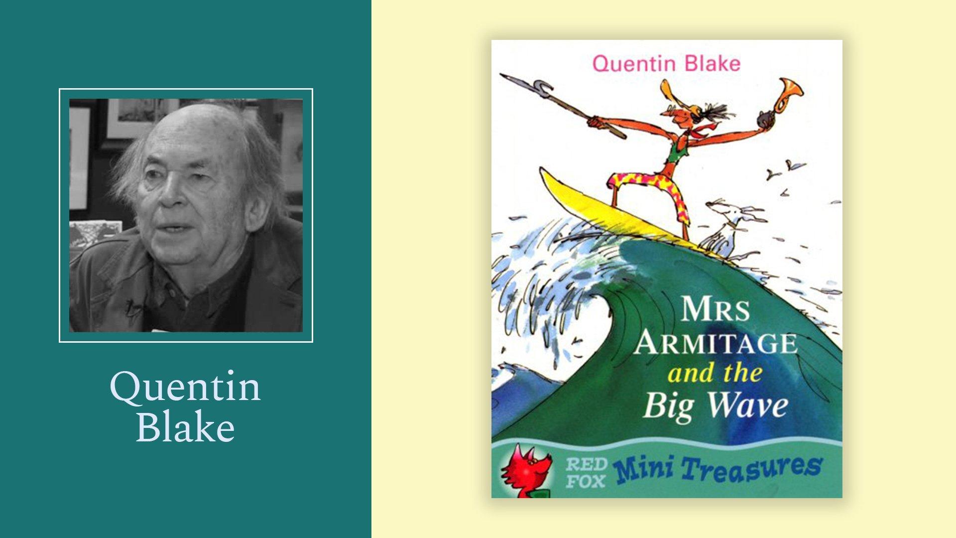 Book Quentin