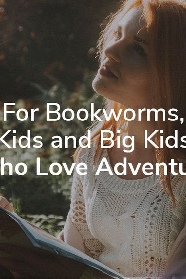 7 Nostalgic Books You Grew up with and One to Read now!