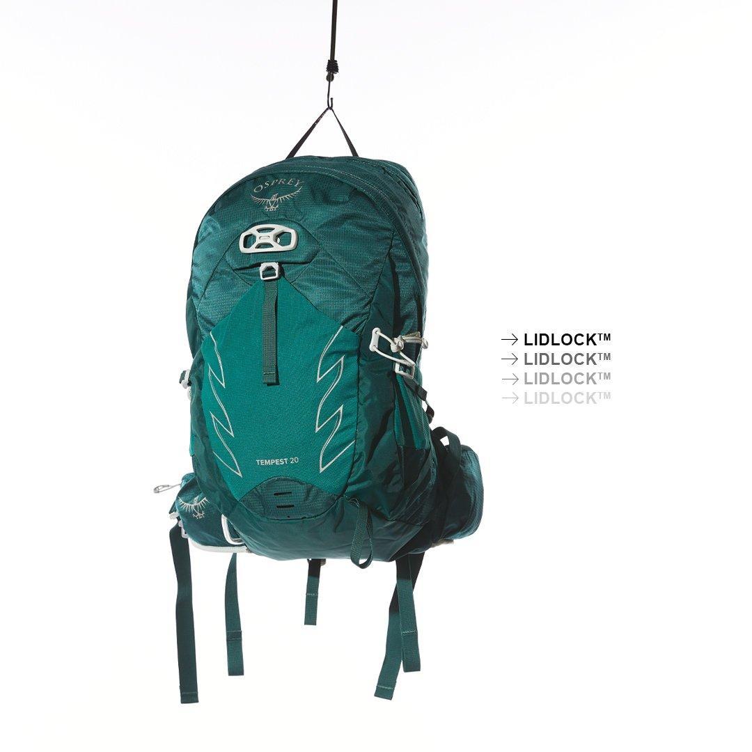 Osprey Tempest bag