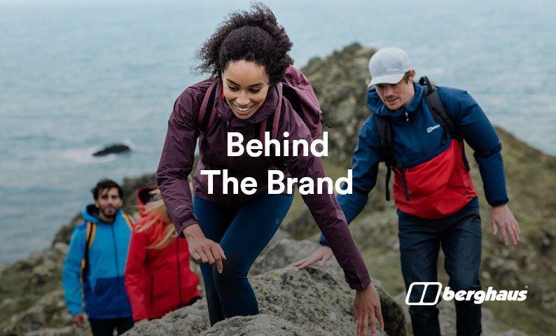 Berghaus - Behind The Brand