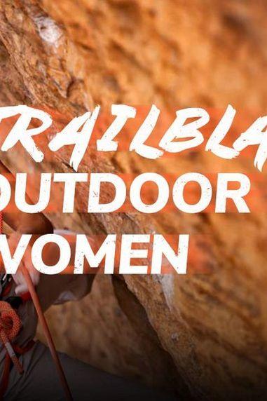 Trailblazing Women in the Outdoors