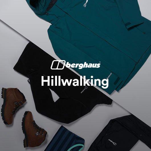 Berghaus Hillwalking