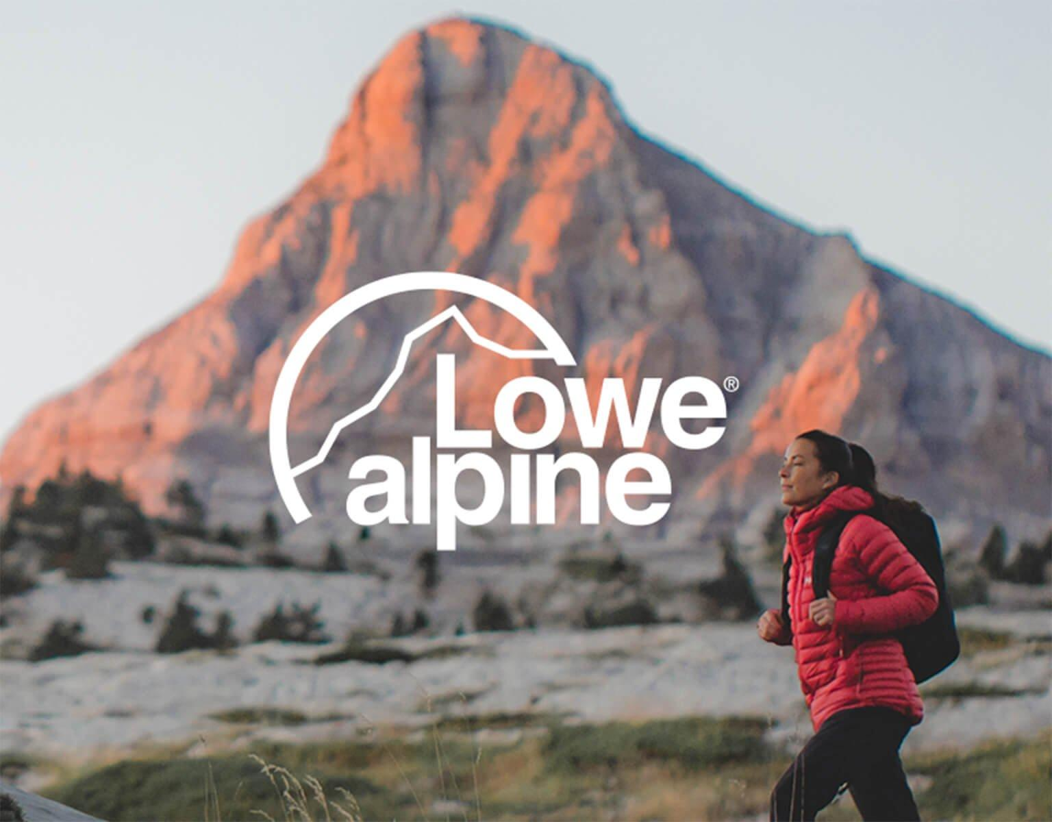 Hiking - Lowe Alpine