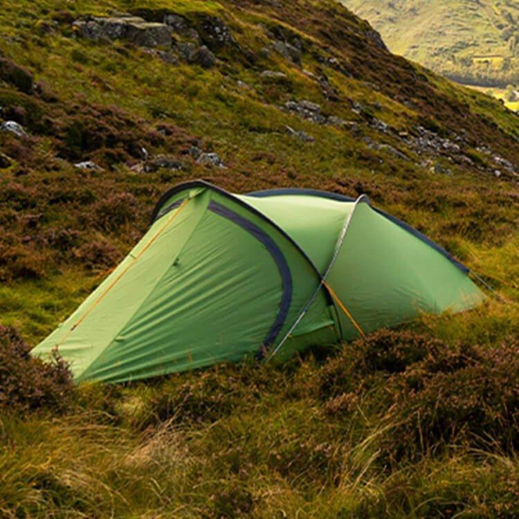 Vango Backpacking Tents