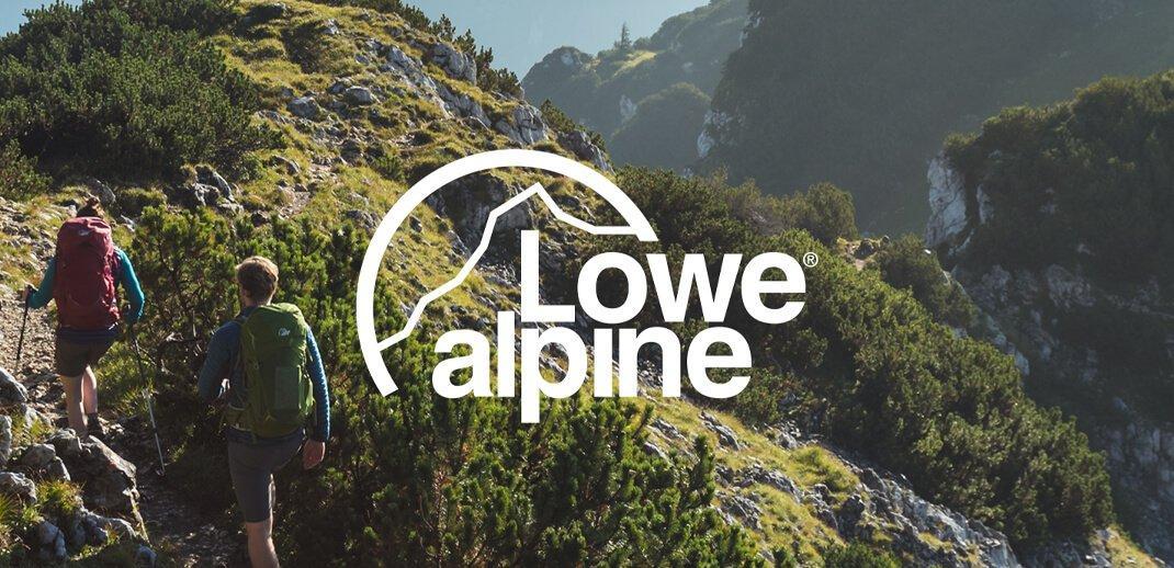 Shop Lowe Alpine