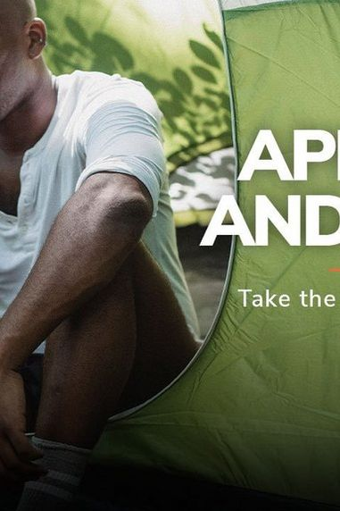 App, App and Away: Take the Digital Outdoors