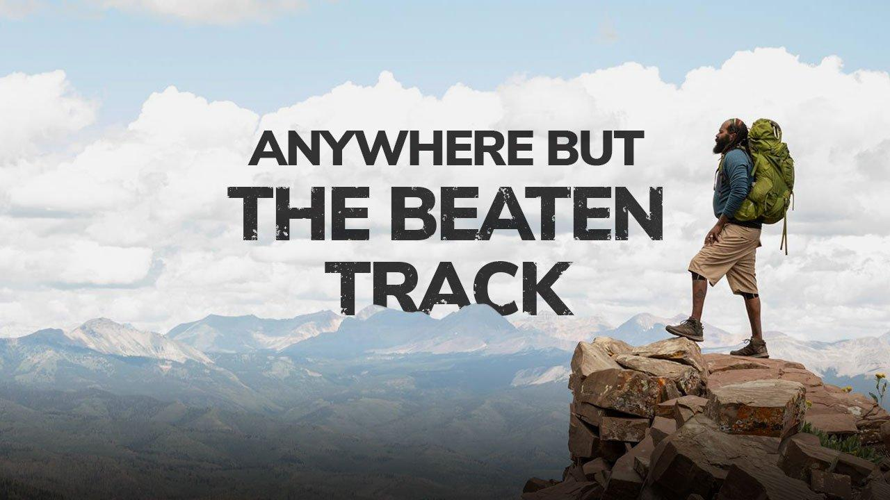 Anywhere but the Beaten Track | Our Top 3 Hidden Gems