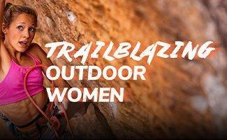 Trail Blazing Women