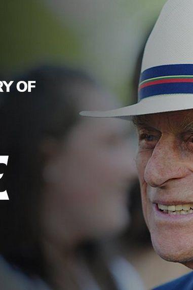 The History of The Duke of Edinburgh's Award