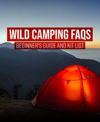Wild Camping FAQs