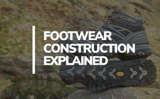 Footwear Construction Terminology Explained