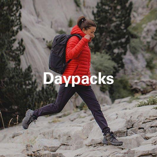 Lowe Alpine Daysacks