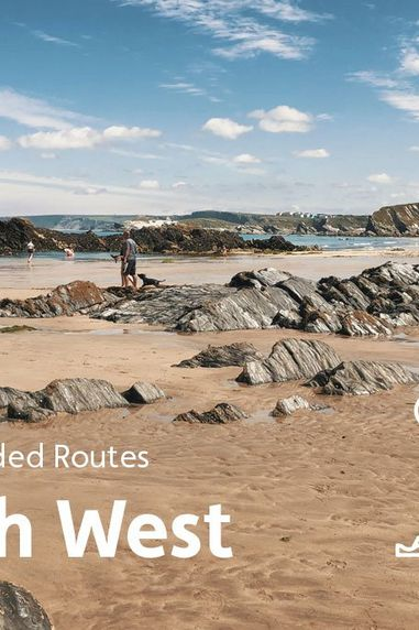 Recommended Routes: South West of England