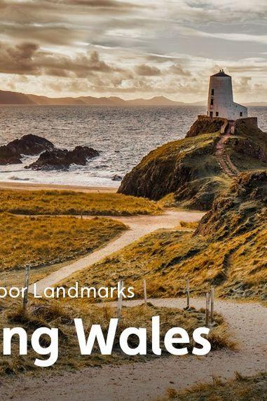 Visiting Wales: Great Outdoor Landmarks