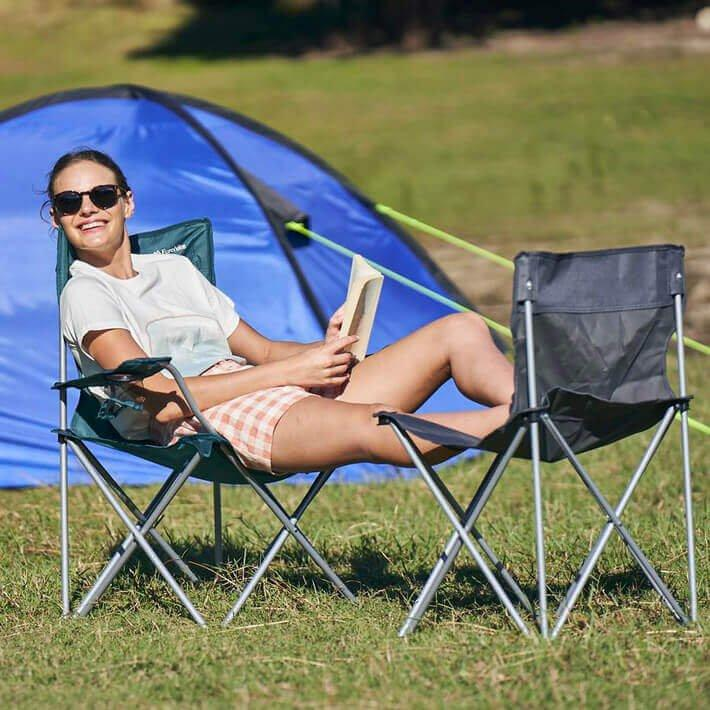 Shop Camping Chairs