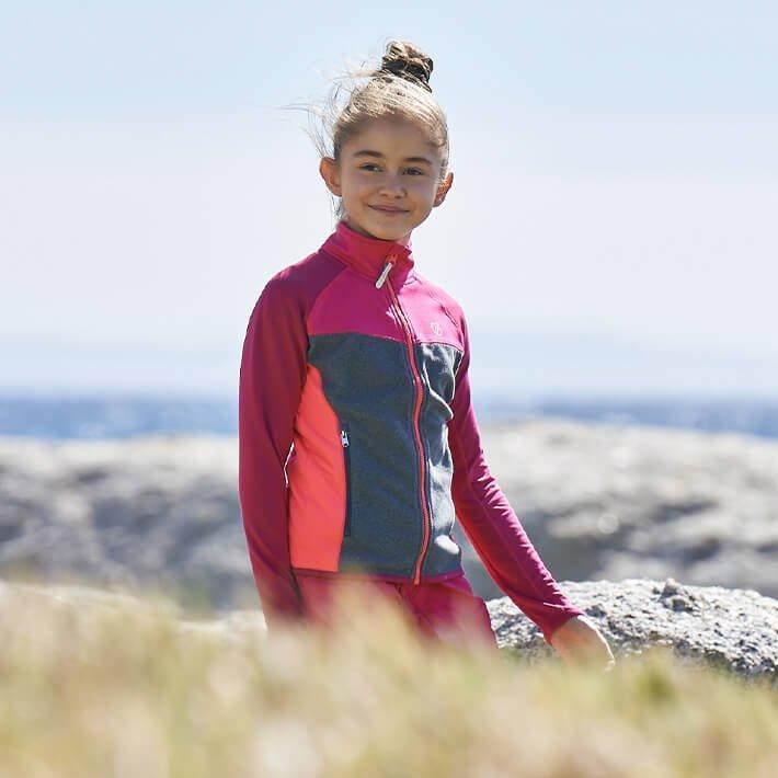 Shop Children's Fleeces & Midlayers