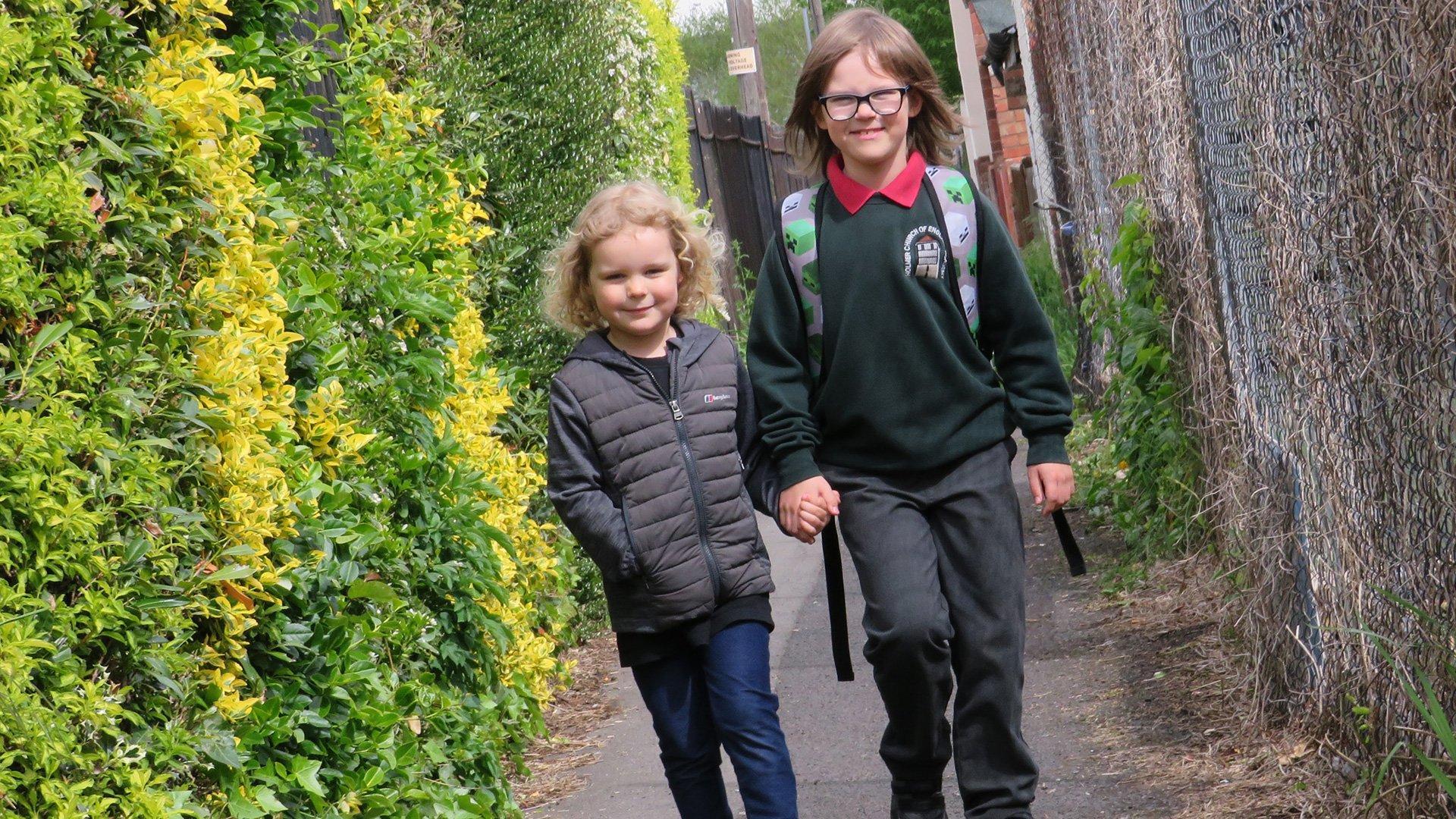 Walk to School_2