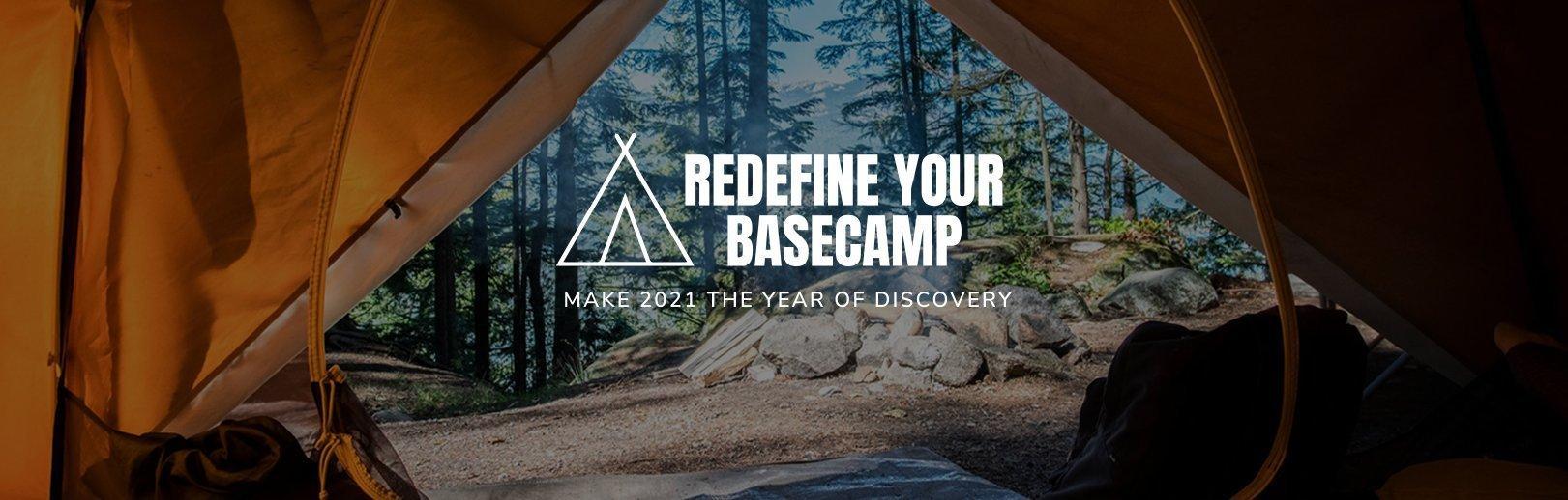 BF Camping