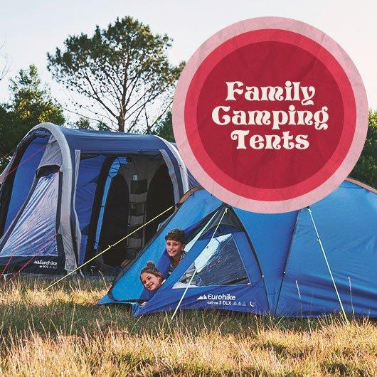 Shop Family Tents