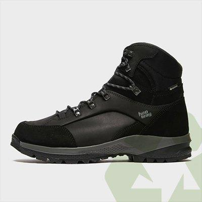 Image of Hanwag Men's Banks SF EX GORE-TEX® Hiking Boots