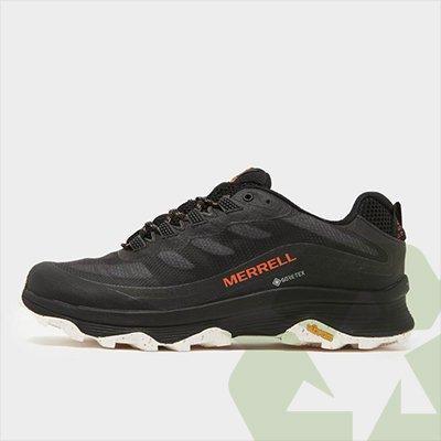 image of Merrell Men's Moab Speed GORE-TEX Shoe