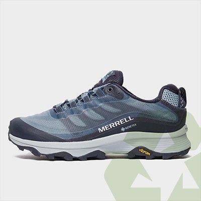 image of Merrell Women's Moab Speed GORE-TEX Shoe