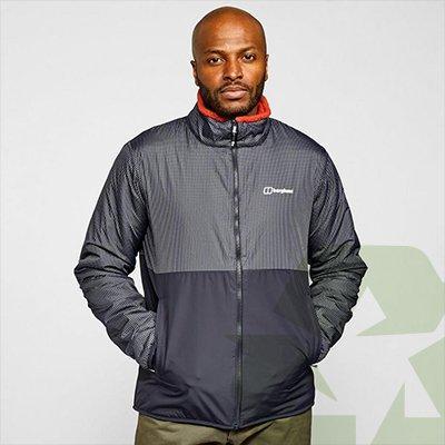 Image of Berghaus Men's Torrak Reversible Softshell Jacket
