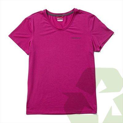 image of Merrell Women's Tencel Short Sleeve Tee