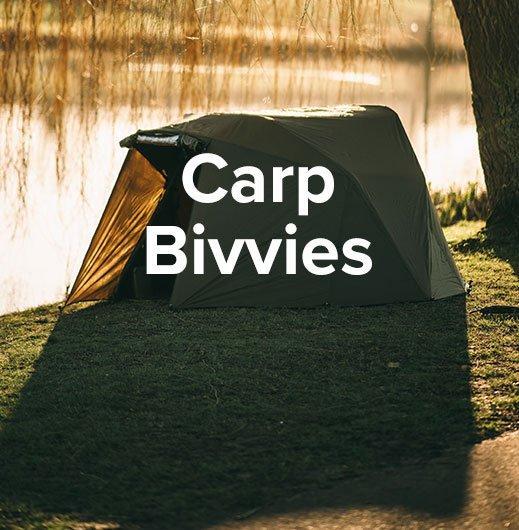 Carp Bivvies
