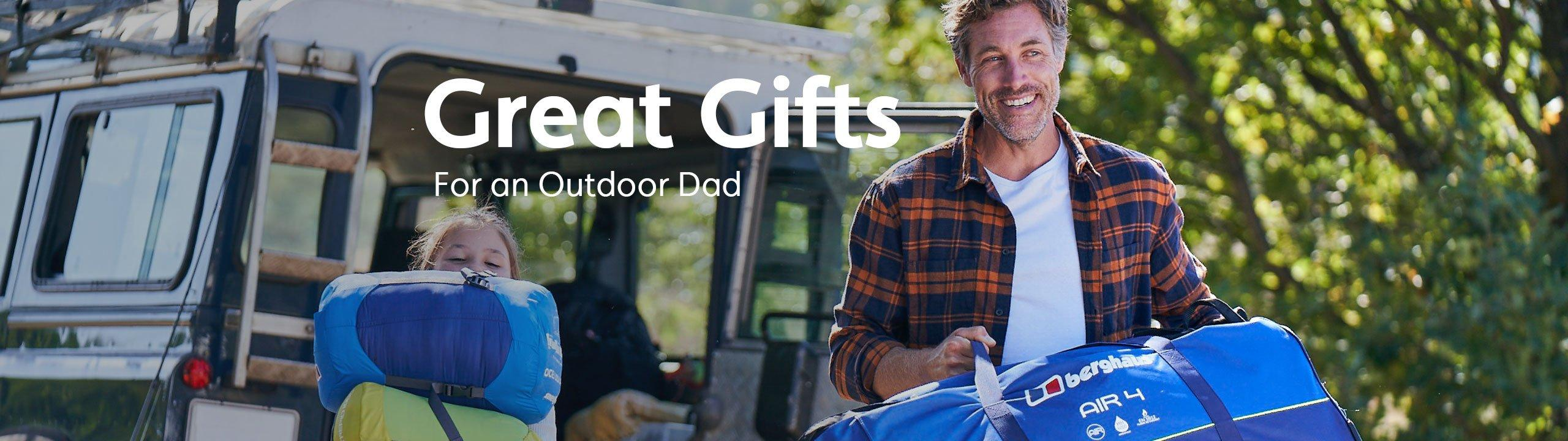 Shop Gifts For Dad