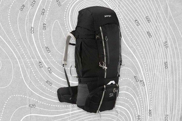 An image of a Vango Expedition Rucksack