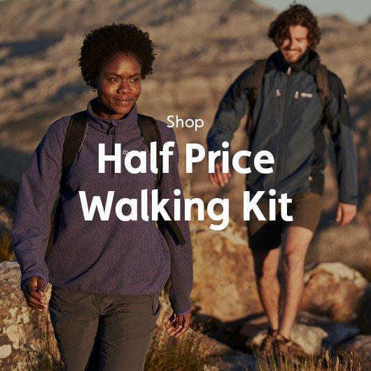 Shop Half Price Walking Kit
