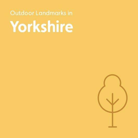 Outdoor Landmarks in Yorkshire