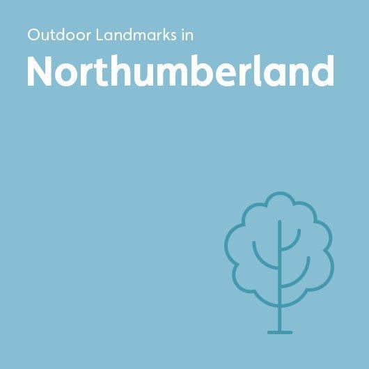 Outdoor Landmarks in Northumberland