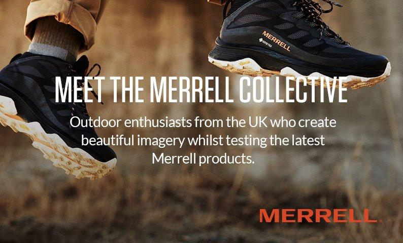 Meet The Merrell Collective