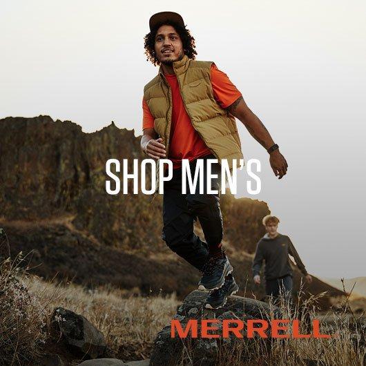 Shop Men's Merrell