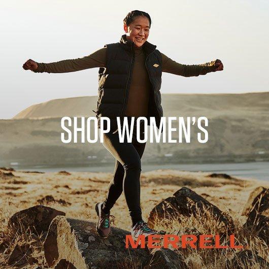 Shop Women's Merrell