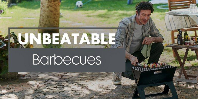 Unbeatable Barbeques