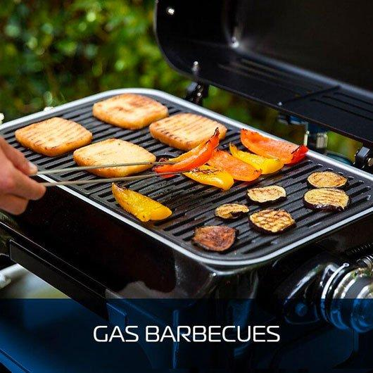 Campingaz Gas BBQs